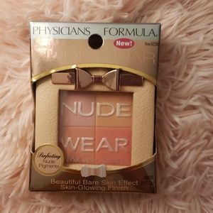 🆕️ New in box Physicians Formula Nude Wear Blush